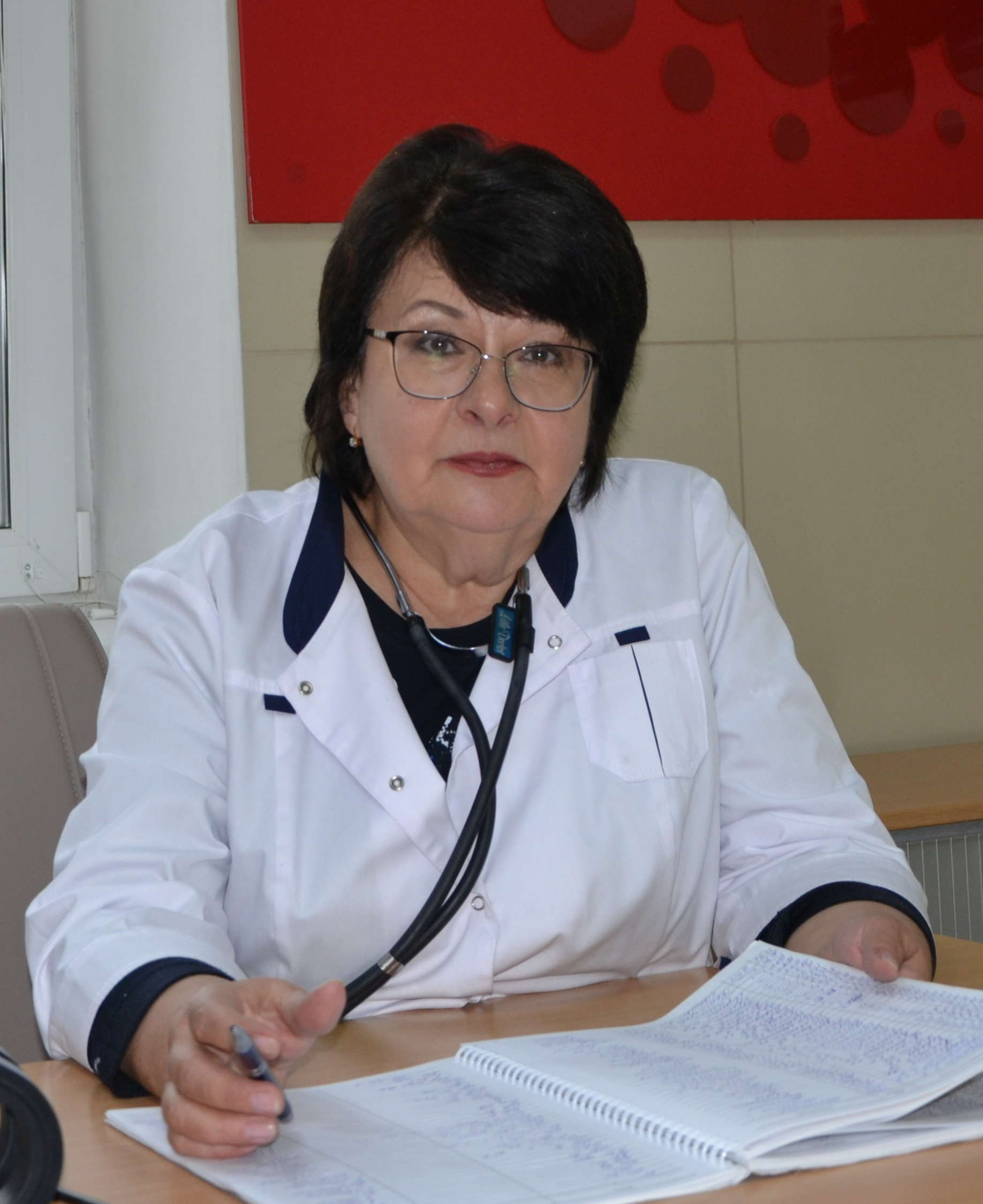 Будько Наталья Фёдоровна