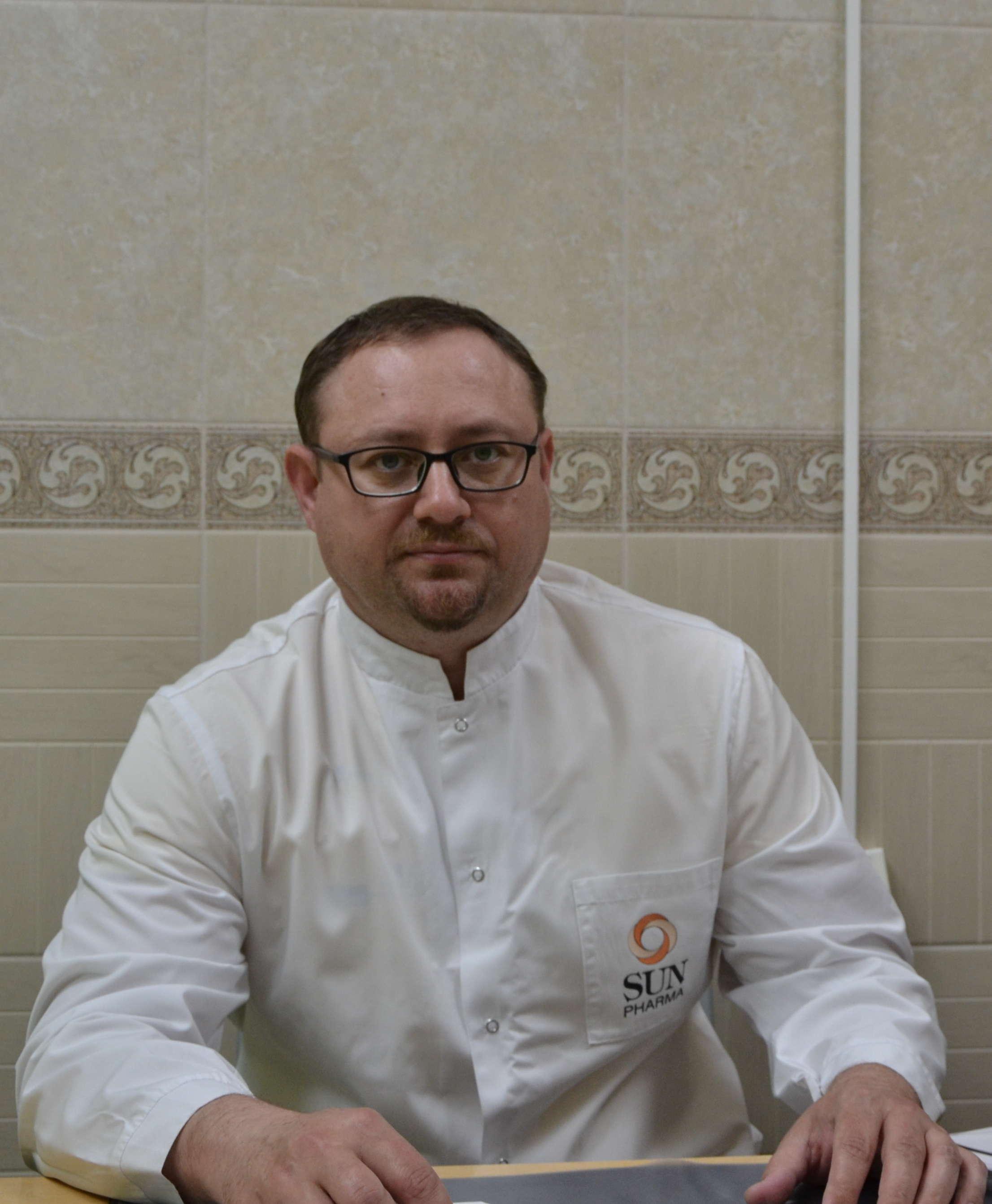 Колбас Дмитрий Владимирович