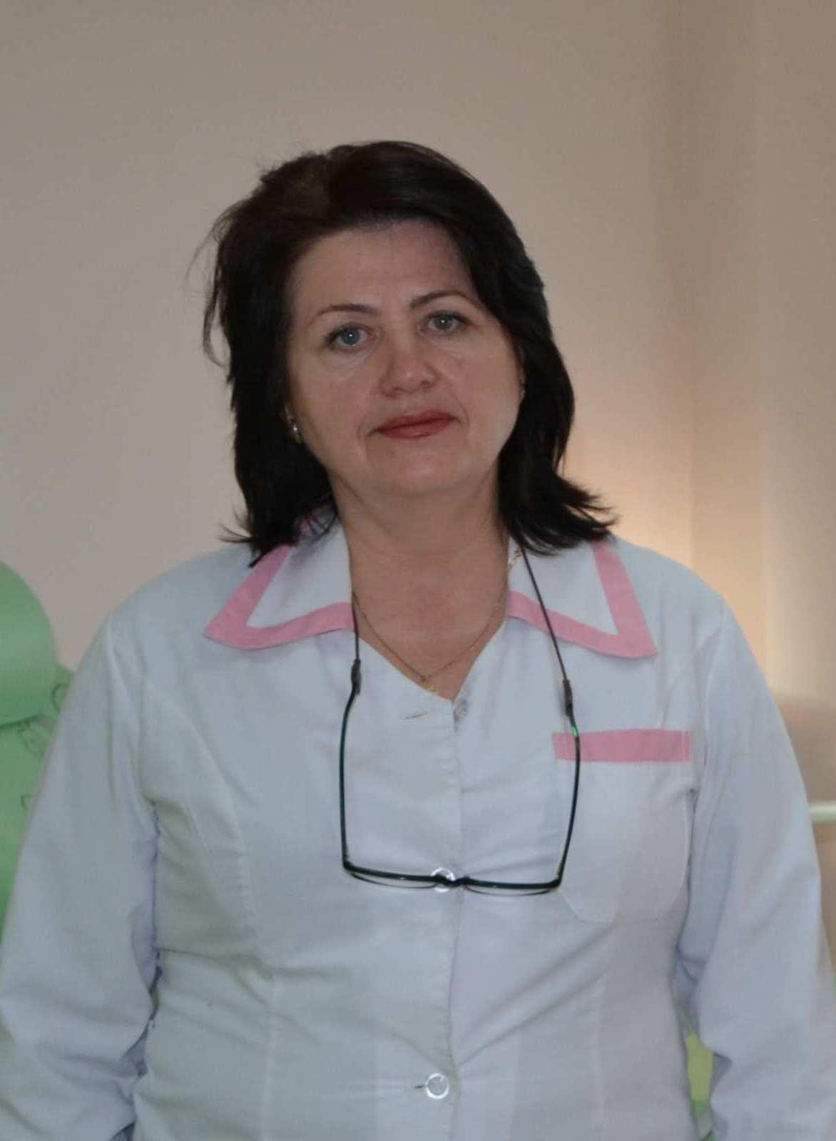 Бейзерова Светлана Юрьевна