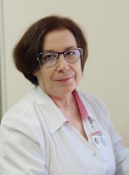Чигряй Ирина Ивановна