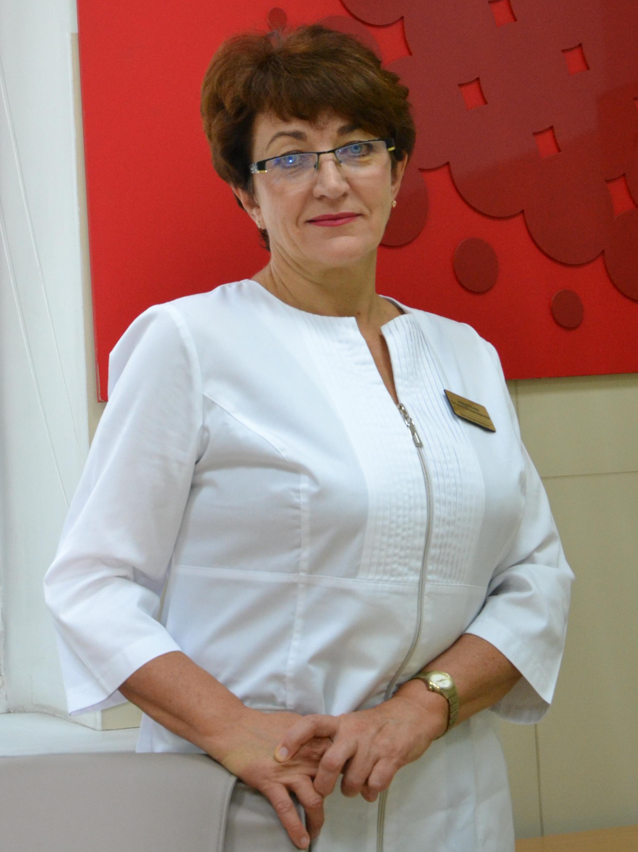 Макаренко Татьяна Владимировна